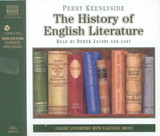 History Of English Literature - Keenlyside, Perry - ISBN: 9789626342213