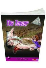 Tower (easier Level) - Wellington, Lucas - ISBN: 9781855035195