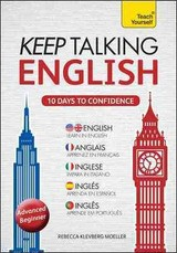 Keep Talking English Audio Course - Ten Days To Confidence - Moeller, Rebecca - ISBN: 9781444193145