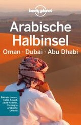Lonely Planet Arabische Halbinsel - ISBN: 9783829723145