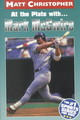 At The Plate With Mark Mcgwire - Christopher - ISBN: 9780316134576