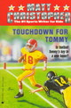 Touchdown Tommy - Christopher - ISBN: 9780316139823