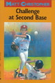 Challenge Second Base - Christopher - ISBN: 9780316142496