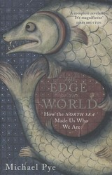 The Edge of the World - Pye, Michael - ISBN: 9780670922321