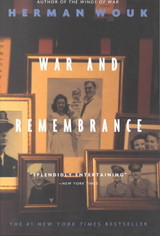 War And Remembrance - Wouk, Herman - ISBN: 9780316954990