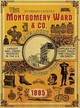 Montgomery Ward & Co. Catalogue And Buyers' Guide (1895) - Skyhorse Publishing, Inc. (COR)/ Lyons, Nick (FRW) - ISBN: 9781629145969