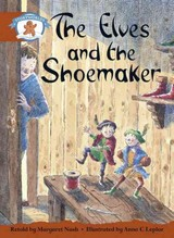 Literacy Edition Storyworlds Stage 7, Once Upon A Time World, The Elves And The Shoemaker - (NA) - ISBN: 9780435141011