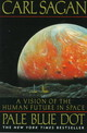 Pale Blue Dot: A Vision Of The Human Future In Space - Sagan, Carl - ISBN: 9780345376596