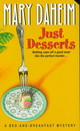 Just Desserts - Daheim, Mary - ISBN: 9780380762958