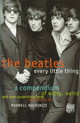 The Beatles Every Little Thing - MacKenzie, Maxwell - ISBN: 9780380796984