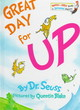 Great Day For Up! - Seuss, Dr./ Blake, Quentin (ILT) - ISBN: 9780394829135