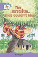 Literacy Edition Storyworlds Stage 8, Animal World, The Snake That Couldn't Hiss - (NA) - ISBN: 9780435141134