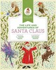 The Life And Adventures Of Santa Claus - Baum, L. Frank/ Hague, Michael (ILT) - ISBN: 9781477810187