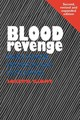 Blood Revenge - Ginat, Joseph - ISBN: 9781845191979