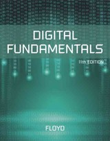 Digital Fundamentals - Floyd, Thomas L. - ISBN: 9780132737968