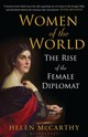Women Of The World - Mccarthy, Helen - ISBN: 9781408840054