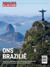 Ons Brazilie - J.A.S. Joustra; Arendo Joustra - ISBN: 9789035251366