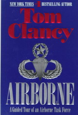 Airborne - Clancy, Tom - ISBN: 9780425157701