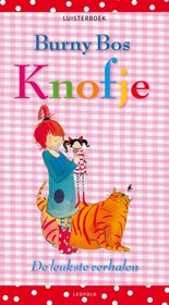 Knofje - Burny Bos - ISBN: 9789025866907
