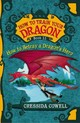 How To Train Your Dragon: How To Betray A Dragon's Hero - Cowell, Cressida/ Tennant, David (NRT) - ISBN: 9781478954149