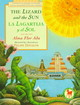 Lizard And The Sun / La Lagartija Y El Sol - Ada, Alma Flor (university Of San Francisco) - ISBN: 9780440415312