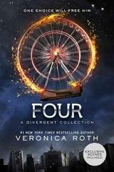 Four - Roth, Veronica - ISBN: 9780062345219