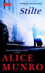 Stilte - Alice Munro - ISBN: 9789044523706