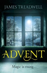 Advent - Treadwell, James - ISBN: 9781444728491