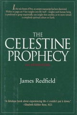 The Celestine Prophecy - Redfield, James - ISBN: 9780446518628