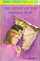 The Quest Of The Missing Map - Keene, Carolyn - ISBN: 9780448095196