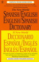 The New World Spanish/English English/Spanish Dictionary - Ramondino, Salvatore (EDT) - ISBN: 9780451181688
