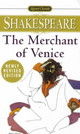 The Merchant Of Venice - Shakespeare, William/ Myrick, Kenneth (EDT)/ Barnet, Sylvan (EDT) - ISBN: 9780451526809
