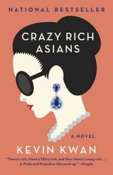 Crazy Rich Asians - Kwan, Kevin - ISBN: 9780345803788