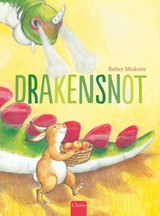 Drakensnot - Esther Miskotte - ISBN: 9789044821673