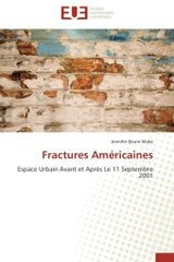 Fractures Am Ricaines - Make-j - ISBN: 9783841730947