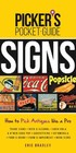 Picker's Pocket Guide - Signs - Bradley, Eric - ISBN: 9781440242175