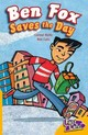 Ben Fox Saves The Day Fast Lane Yellow Fiction - Reilly, Carmel - ISBN: 9781408500606