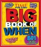 Time For Kids Big Book Of When - Time for Kids Magazine (COR) - ISBN: 9781618930439