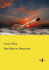 Glas Im Altertume - Kisa, Anton - ISBN: 9783957389619
