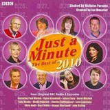 Just A Minute: The Best Of 2010 - Messiter, Ian - ISBN: 9781408467350