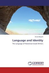 Language And Identity - Margolin Bruria - ISBN: 9783659519871