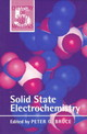 Solid State Electrochemistry - Bruce, Peter G. (EDT) - ISBN: 9780521599498