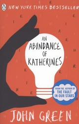Abundance Of Katherines - Green, John - ISBN: 9780141346090