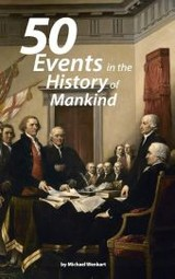 50 Greatest Events In The History Of Humankind - Marcovici, Michael - ISBN: 9783735719812