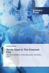 Seven Days In The Crescent City - Mazur, Cynthia - ISBN: 9783639702873