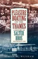 Pleasure Boating On The Thames - Wenham, Simon - ISBN: 9780750958332