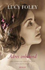 Adres onbekend - Lucy Foley - ISBN: 9789022572214