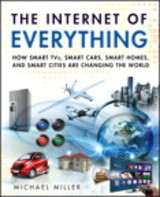 The Internet Of Things - Miller, Michael - ISBN: 9780789754004