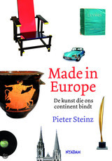 Made in Europe - Pieter  Steinz - ISBN: 9789046815557