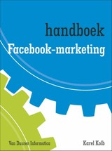 Facebook marketing - Karel Kolb - ISBN: 9789059407640